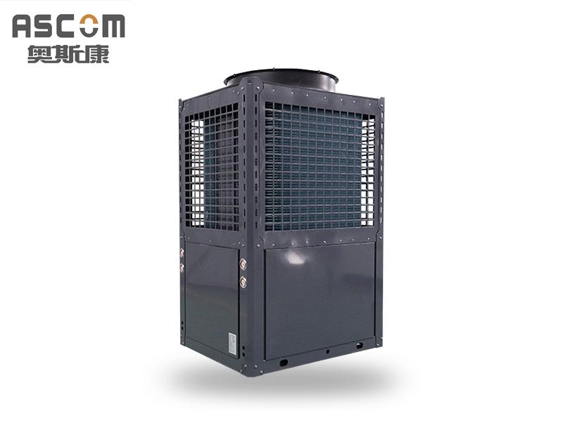 25P低温型冷暖机